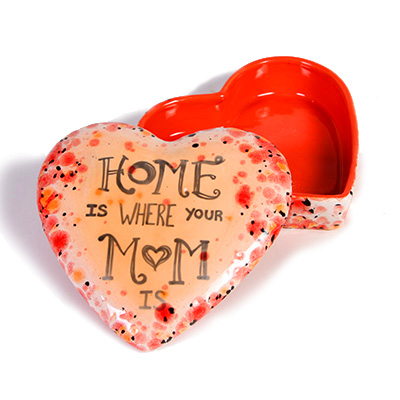447 Your Moms Heart box