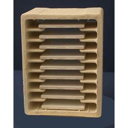 Hobby Ceramicraft Tile Stacker Box 9 Tiles