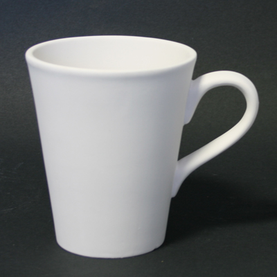 Ceramic Bisque Mugs