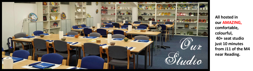 hobby ceramicraft studio