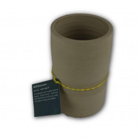 Buff Stoneware Clay 151-1117