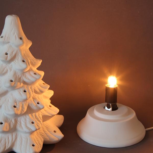 Ceramic Light Up Christmas Tree Uk