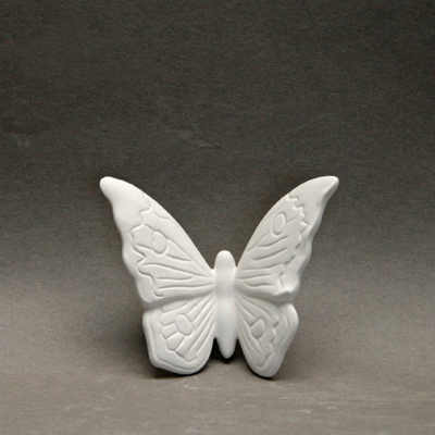 Small Butterfly  9.5 x 8 x 3.7cm CX0704