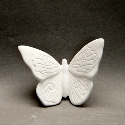 Medium Butterfly 11.5 x 8.5 x 4 cm CX0705