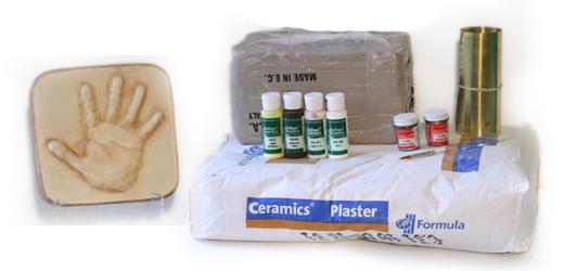 Plaster Outprints business kit WEBKIT8