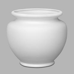 Round pot Mould  CD1127