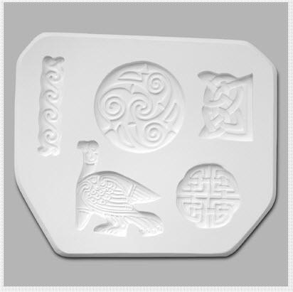 Celtic designs  CD1217