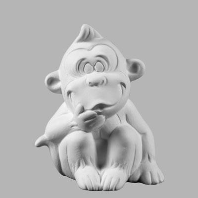 Monkey 9cm CD1280