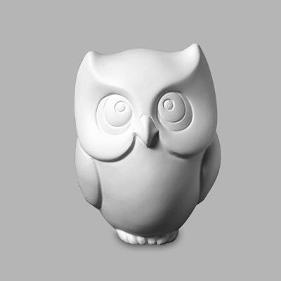 Owl 9cm  CD1319