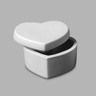 Heart box 9cm wide CD1321