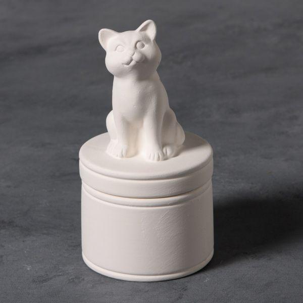 Cat Box  CD0589
