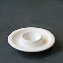 Saucer Eggcup 12cm wide HBT3618