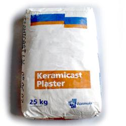 Sack of Mould Making Plaster 25 kilo HC159