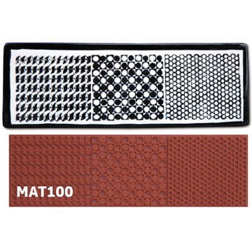 Gameboard Stamp MAT100