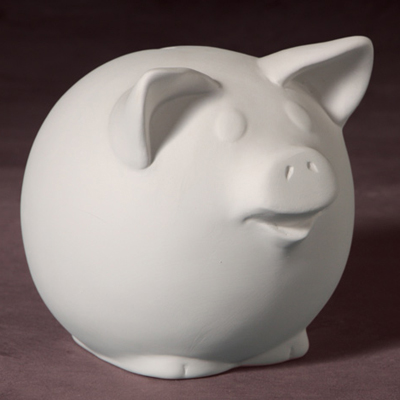 Piggy Saver Bank 11cm MB1089