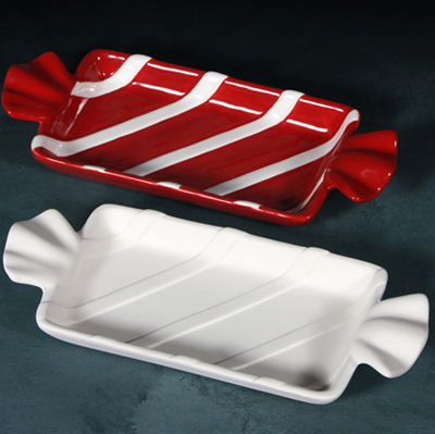 Wrapped Candy Dish L24 x W10cm MB1226