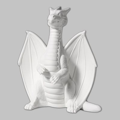 Dragon Bank 24cm Tall x 22cm Wide MB1338
