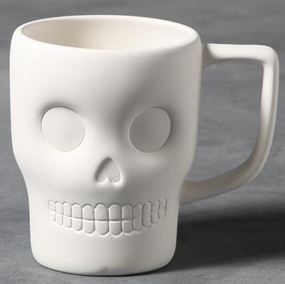 Sugar Skull 11cm MB1413