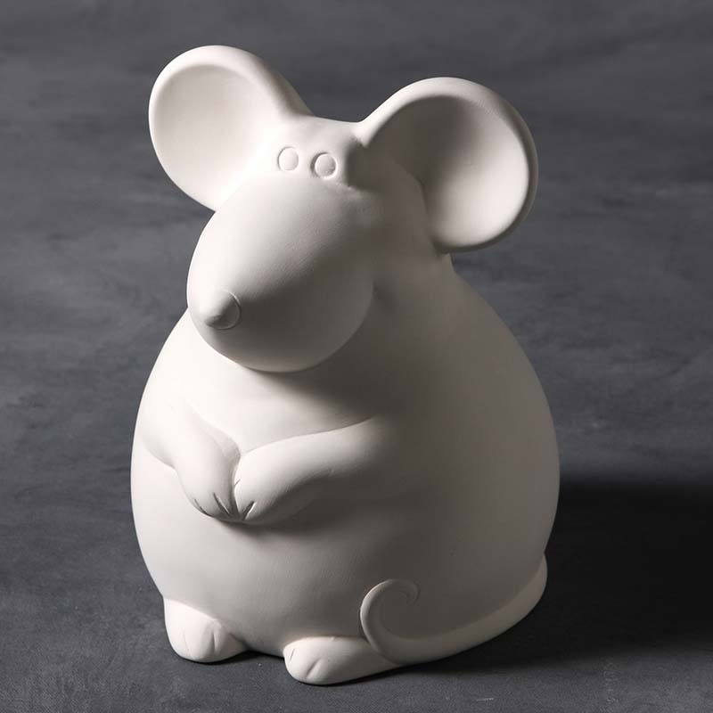 Chubby mouse bank MB1453