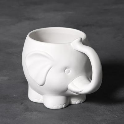 Elephant mug MB1468