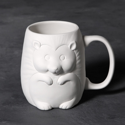 Hedgehog mug MB1469