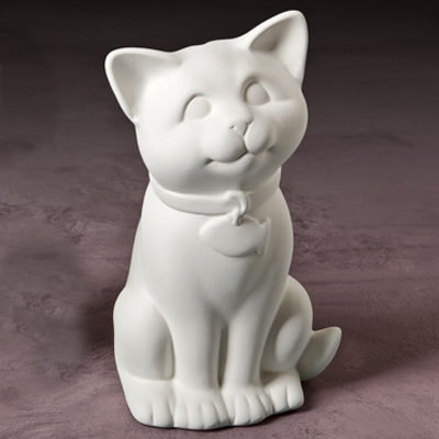 Maisy Cat Bank 15cm tall MB0835