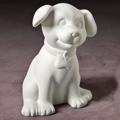 Dizzy Dog Bank 15cm MB0837