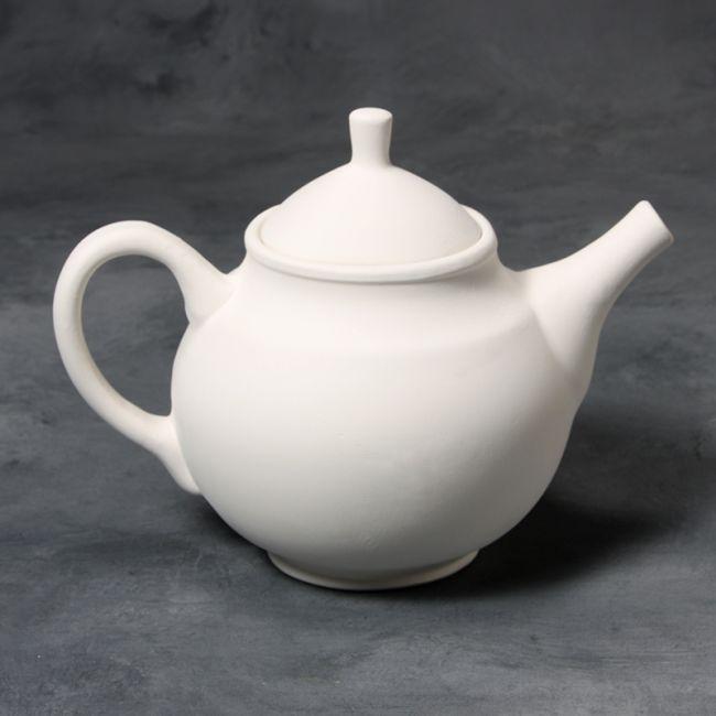 Stoneware Teapot SB127