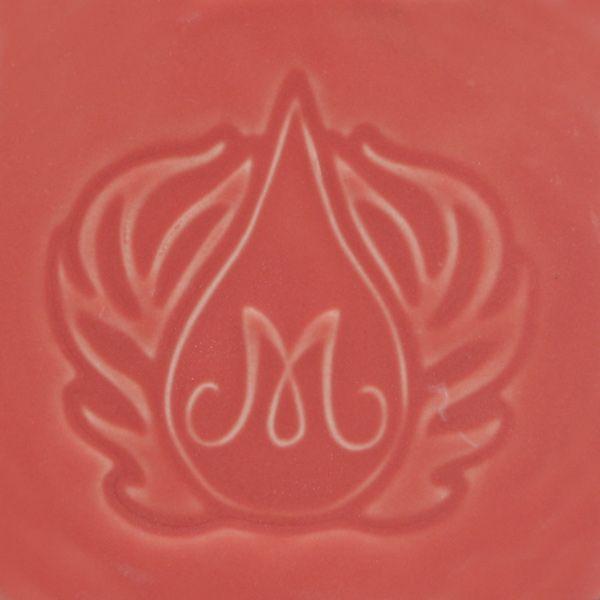 Soft Red Matte SW163-P