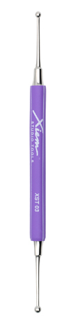 Double ended stylus ball 2.5mm & 3mm X10135