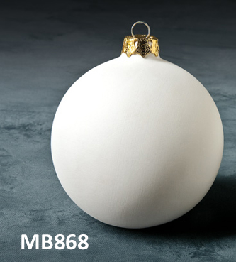 bauble bisque