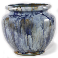 Pottery Cascade