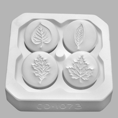 4 leaf designs CD1073