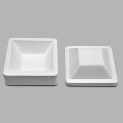 Square bowl  CD1077