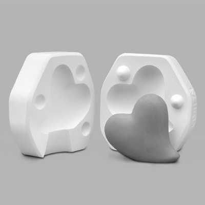 Heart 7.5cm CD1179