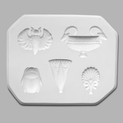 Egyptian designs CD1218