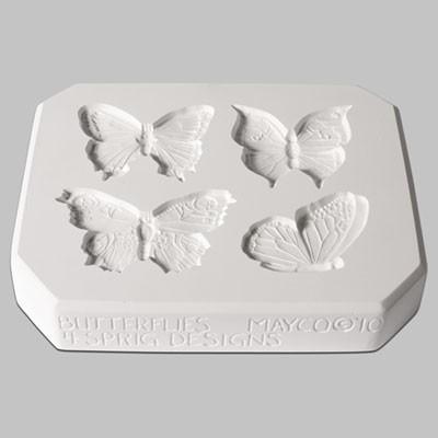 Butterflies CD1261