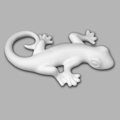 Medium Gecko 35cm  CD0715