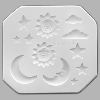 Celestial  CD0779