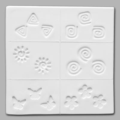 Six designs CD0780