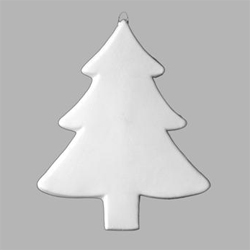 Christmas Tree Hanger 13 5cm Tall