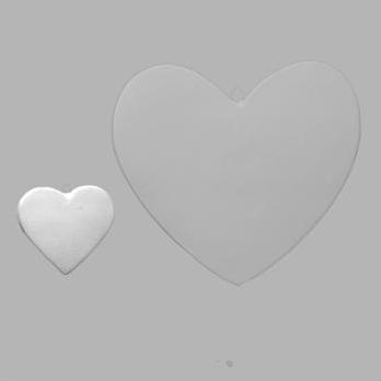 Small Heart Hanger 4.5cm  CKD13