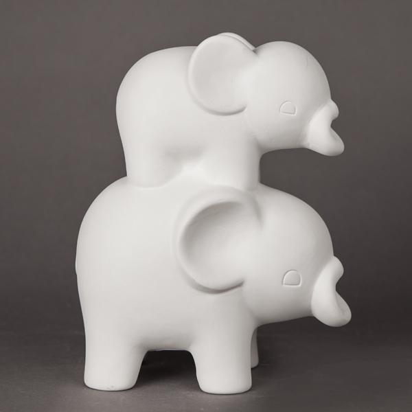 Elephant on Elephant bank CX5084