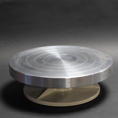 Decorating Wheel Heavy Aluminium 30cm FBW30AL