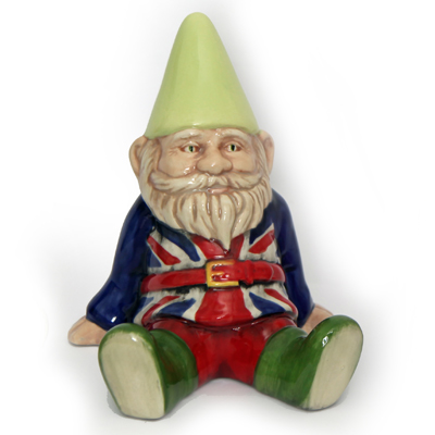 Gnome Brothers - Elwood  MB1121
