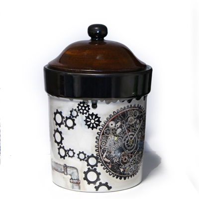 Large canister HBT8056