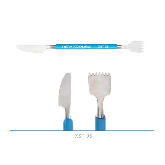 Fettling & Scoring tool X10137