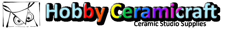 Ceramics logo Home