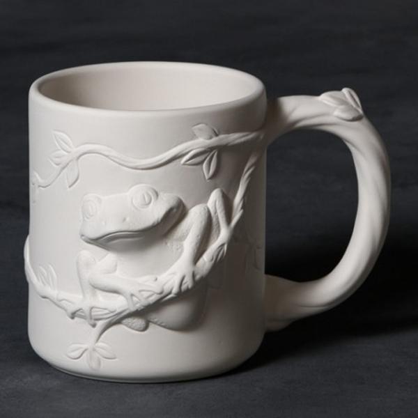 mb 1481_treefrog_mug
