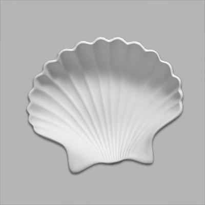 Shell Dish 17.5cmW x 4cmT MB1380